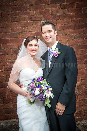 2012 Steve and Tara