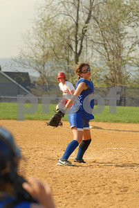 Wallkill vs Red Hook - 4-27-09