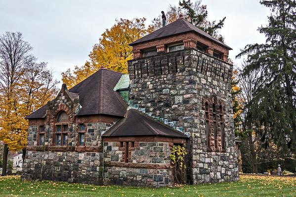 Starkweather Chapel - Ypsilanti Michigan