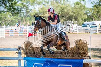 Eventing Promotions WA Inc Brookleigh Grand Prix