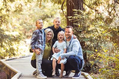 Mattos Family