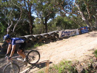 Sydney Summer Short Track Round 1