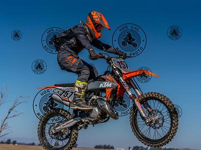 Race 9 125cc 2 stroke/ 450 open/ 30+ Nov/Beg