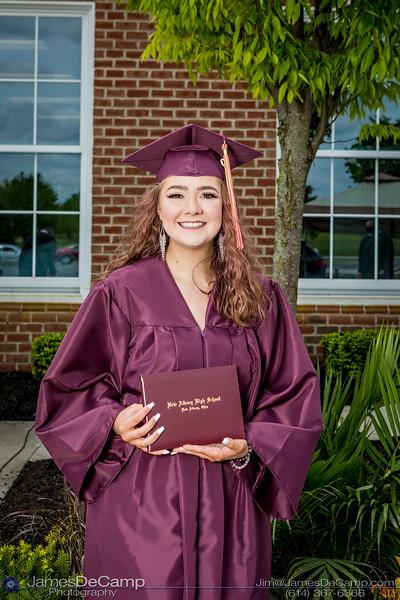 2020 Graduates 12:30 PM -> 1 PM