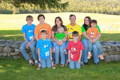 Rheaume Family