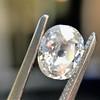 0.71ct Cushion Cut Diamond, GIA I I1 18