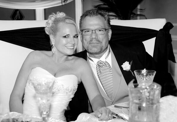 Laura & Kenny Wedding