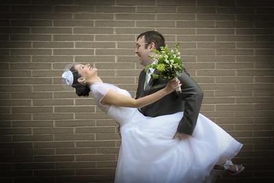 Joe & Katie Wedding Photos