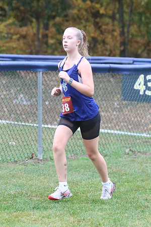 XC at Colchester (Middlebury, Colchester, Rice)
