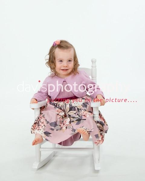 Baby Alexandra Faulkner