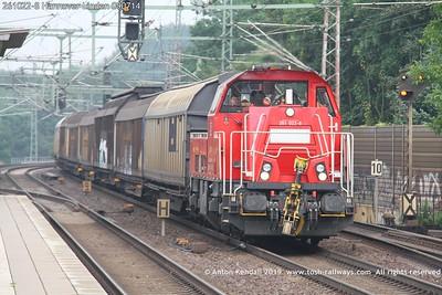 Baureihe 261