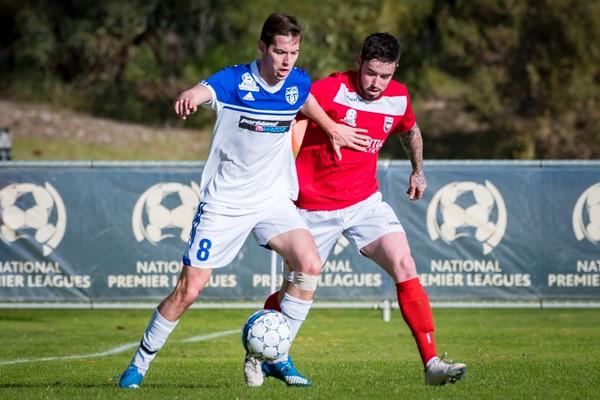 Floreat Athena FC v ECU Joondalup SC