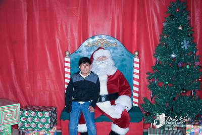 Carpenters Local 1506 Santa Event