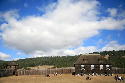 Fort Ross 2006