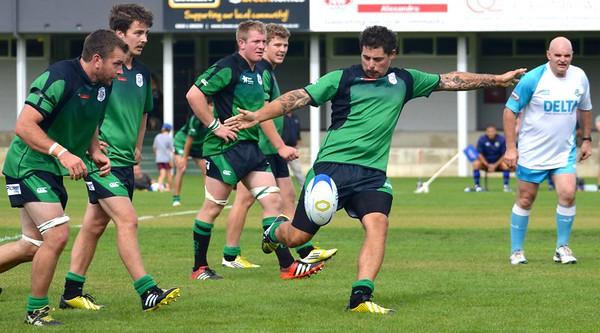 Central Otago Rugby