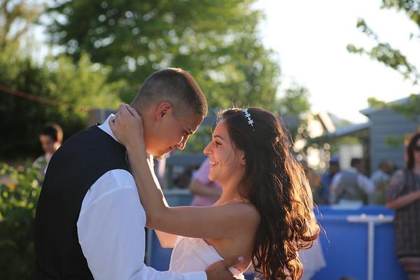 Tanner Wedding - La Grande, Oregon