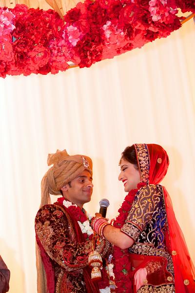 Le Cape Weddings - Indian Wedding - Day 4 - Megan and Karthik Ceremony  71.jpg