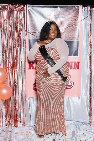 Kaseyann's Birthday Celebration
