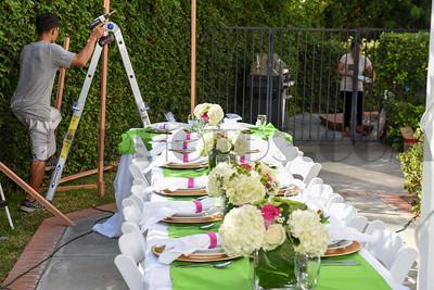 Arlo Gordin Wedding