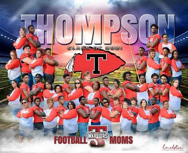 Thompson (Football Moms)