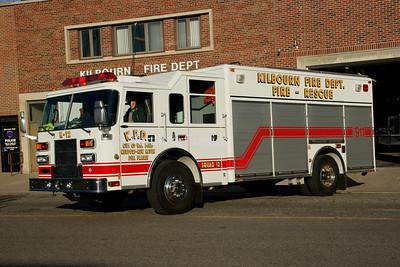 Kilbourn Fire Department