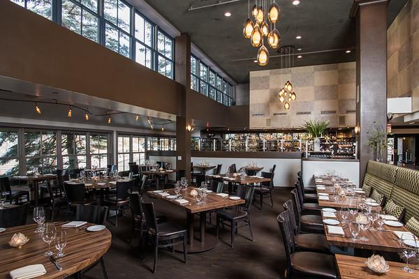Terra Bistro Restaurant