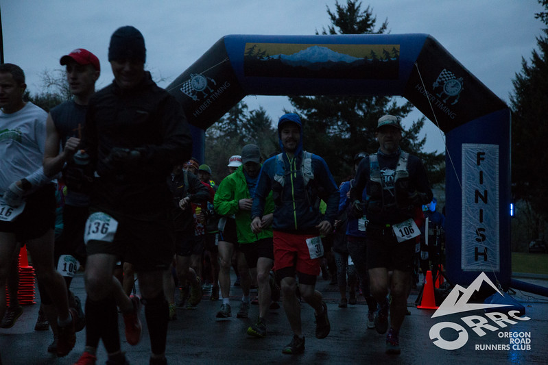 2017 Hagg Lake Mud Run Ultra 50k at Henry Hagg Lake, OR. Photos by Kristen Nelson. Photos are free for personal use only. For commercial use or for questions, contact president@OregonRoadRunnersClub.org
