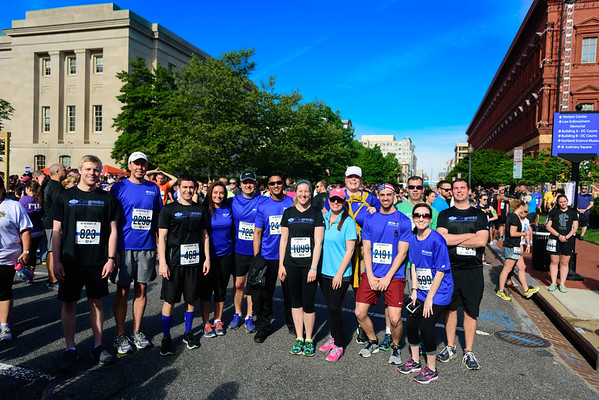 10th Annual National Police Week 5K