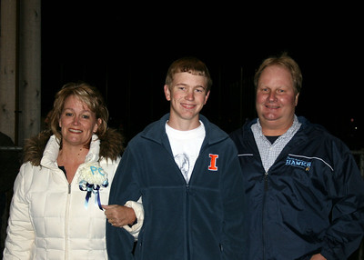 XCtry Senior Nite 2011