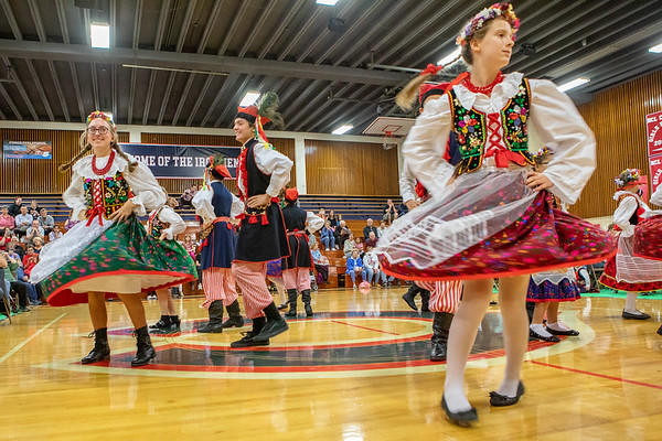 Polish Festival Sat Oct 5 2019