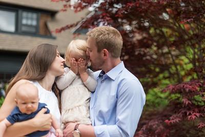 Sweet Family Photos