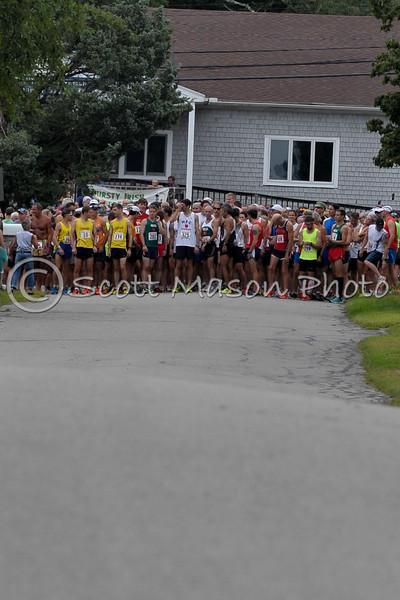 Common Fence Point 5 Miler - NE Runner Pub Series Race