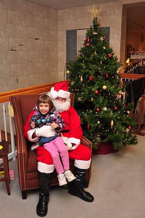 2010-12-02 - Franklin Holiday Stroll