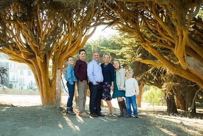 The Blake Family 2014