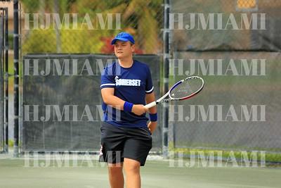 Varsity B&G Tennis