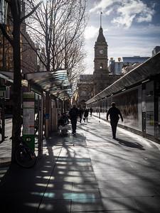 Melbourne 2018