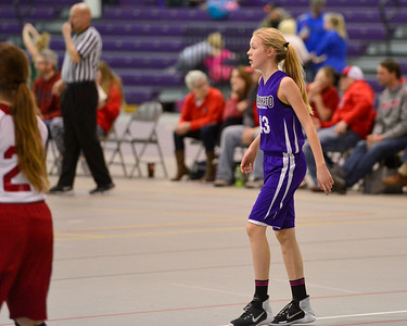 8th Grde Girls Mankato Feb 11