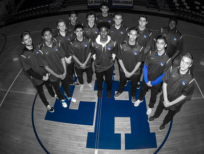 Highlander Basketball 2017/18