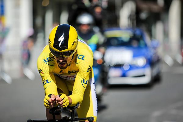 Tour de France 2019 - stage 13