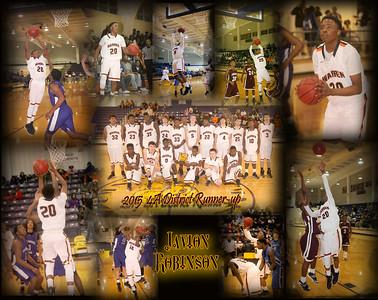 Basketball Composites