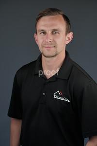 Ryan Leheny