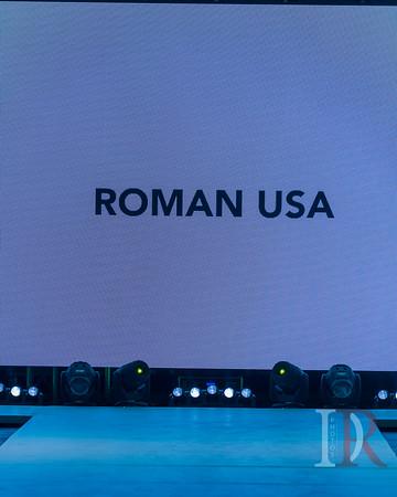 Roman USA