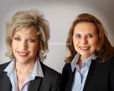 Shelley & Cyndee