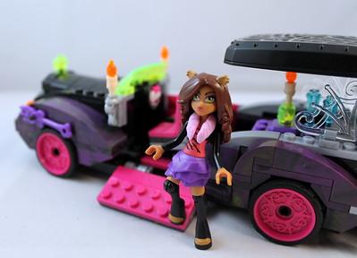 Monster Moviemobile
