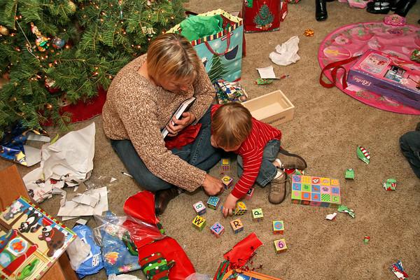 2006 - Christmas
