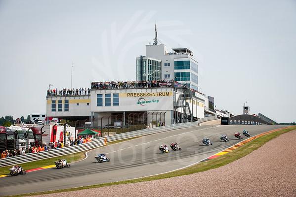 MotoGP 2015 Round 09 Sachsenring
