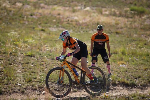 2021 Yampa Region - Frisco ITT Race - JV Girls