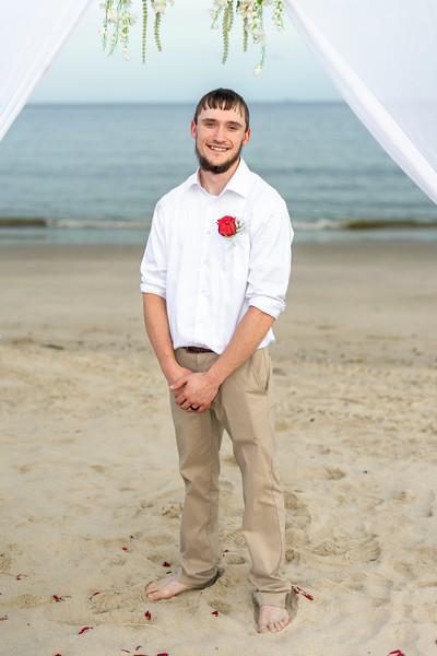 VBWC BEIL 09042019 Buckroe Beach Wedding Image #73 (C) Robert Hamm.jpg