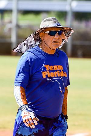 Team Florida vs Superior Softball