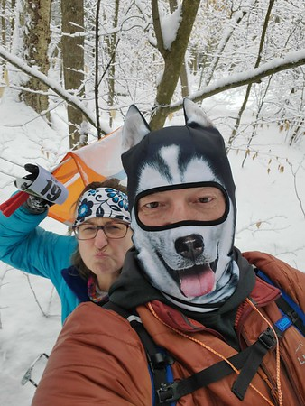 2021 Catamount Winter Adventure